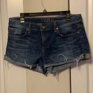 Joe's Jeans Best Friend Short
